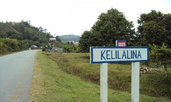 Kelilalina which means